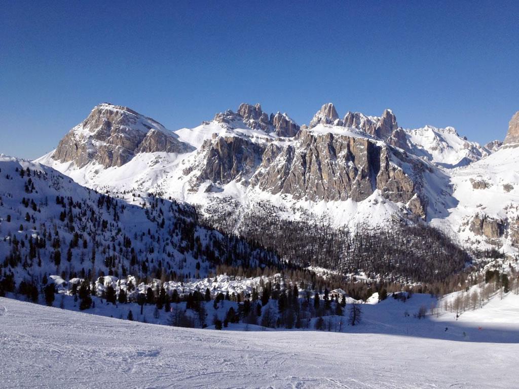 Ski Tour della Grande Guerra